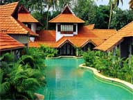 resort kerala